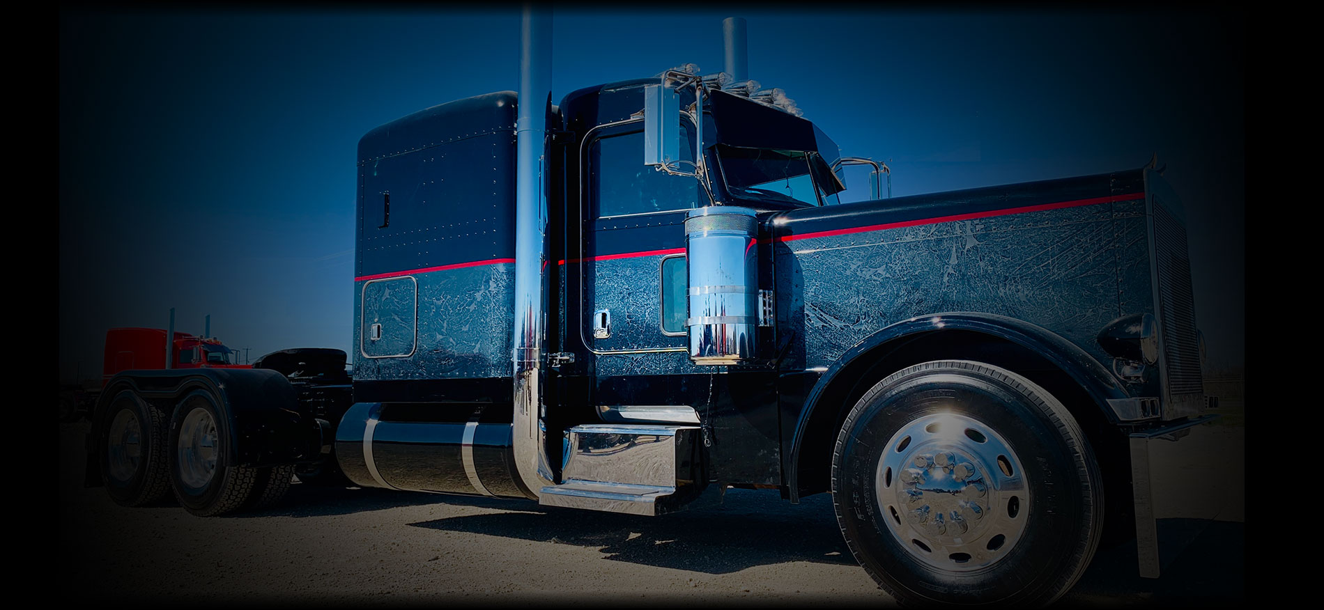 Oliver Truck Center | Trucks and Trailers