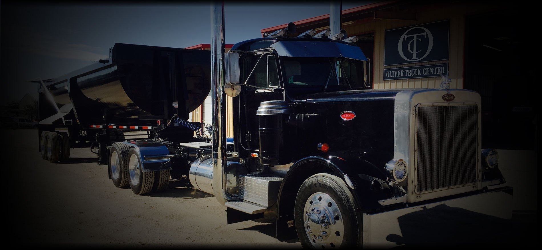 Used Trucks San Antonio >> Oliver Truck Center Trucks And Trailers